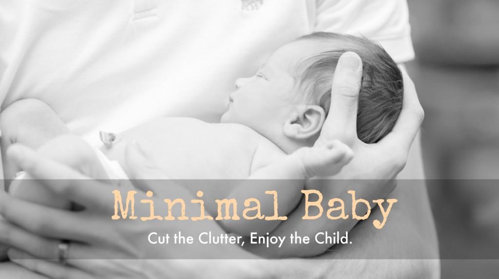 minimal baby facebook