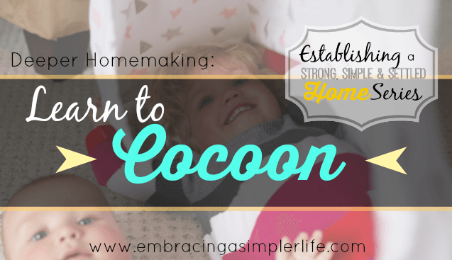 learn to cocoon FB