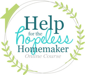 Logo with house, no tag line